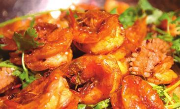 重庆渔翁烤全鱼-美团