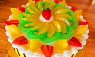 米旗蛋糕-美团