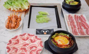 阿妈咪韩国烤肉-美团