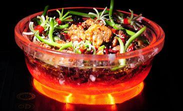 古色传香瓦缸营养美食-美团