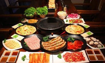 汉炉炭火烤肉专门店-美团