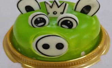 口福来蛋糕坊-美团