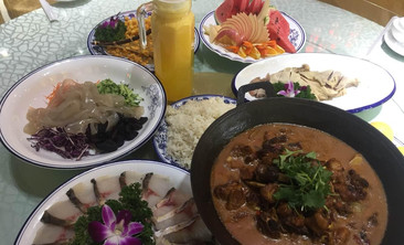 泗洲宴-美团