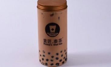 素匠·泰茶-美团