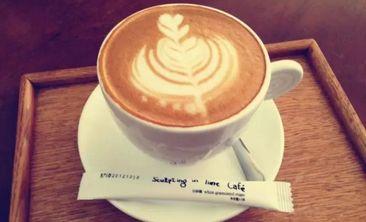 雕刻时光咖啡馆-美团
