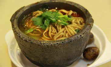 金记土豆粉-美团
