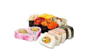 吖米寿司-美团