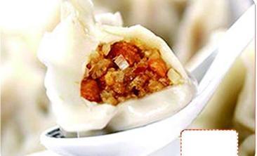 喜家福水饺-美团