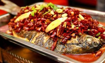 小张烤鱼-美团