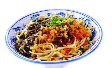 酸菜鱼·面-美团