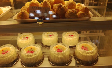 玖玥蛋糕-美团