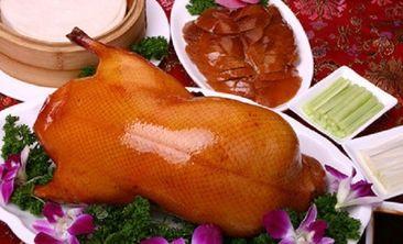 老北京果木酱香鸭-美团