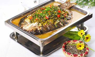 江边渔火烤鱼-美团