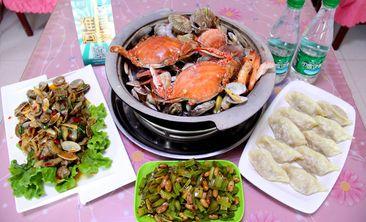 石锅小海鲜中餐馆-美团