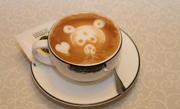 富鑫咖啡西餐厅-美团