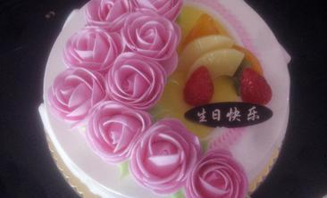 乾玺坊蛋糕-美团
