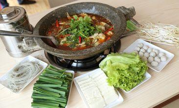 老四川石锅鱼-美团