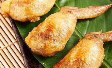 鸡翅包饭-美团
