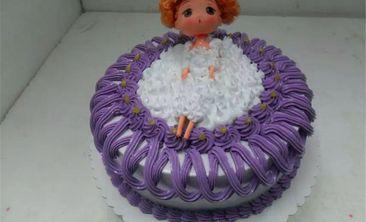 逸香蛋糕-美团