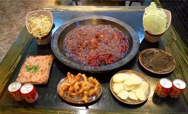 重庆:渝香源火锅-美团