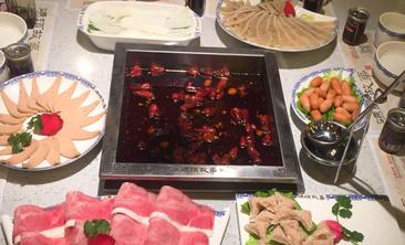 明光市码头故事火锅店-美团