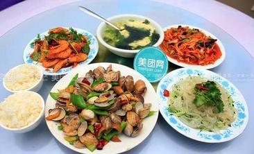 祥海海鲜家常菜-美团