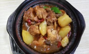 合宝轩黄焖鸡米饭-美团