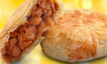 麦多馅饼-美团