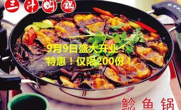 煌记煌三汁焖锅-美团