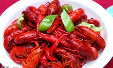 味惑龙虾-美团