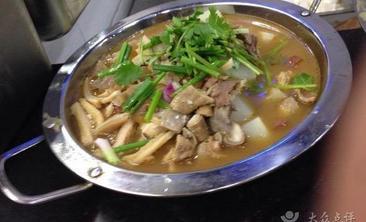 八方牛香牛杂火锅-美团