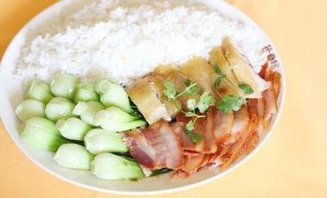 唐老鸭烧味快餐-美团
