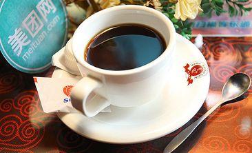 罗马假日咖啡-美团