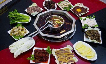 卧龙泡椒牛肉火锅-美团
