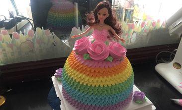 ABC蛋糕-美团