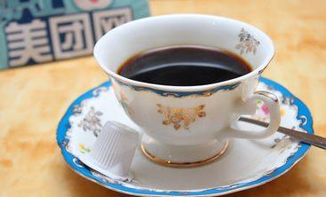 邦特咖啡-美团
