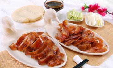 北京烤鸭-美团
