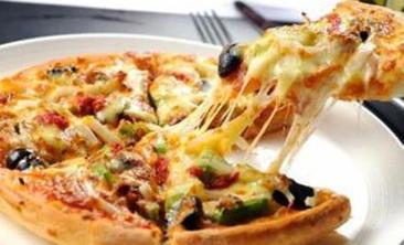 萨客思手卷披萨-美团