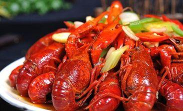 龙虾味道-美团