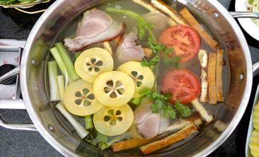 木瓜猪脚火锅-美团