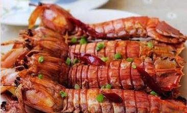 鲁福楼海鲜家常菜-美团