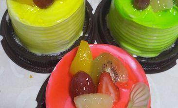 百瑞莲手工巧克力吧DIY蛋糕-美团