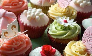 爱心蛋糕-美团