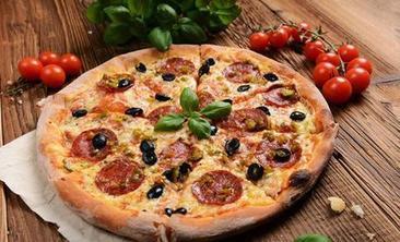 蛋壳披萨-美团