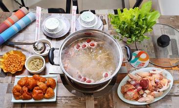 炭炉鸡锅-美团