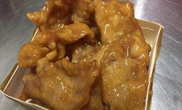 韩式炸鸡-美团