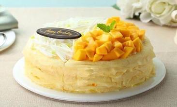 咔咔蛋糕坊-美团