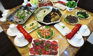 周渔府火锅-美团