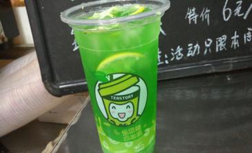 茶物语-美团