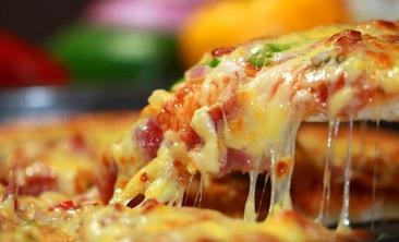 萨丁披萨-美团